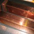 無酸素銅溶接C1020製作ご相談窓口