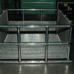 ステンレス耐熱鋼溶接