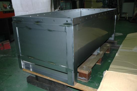 SUS316Lタンク