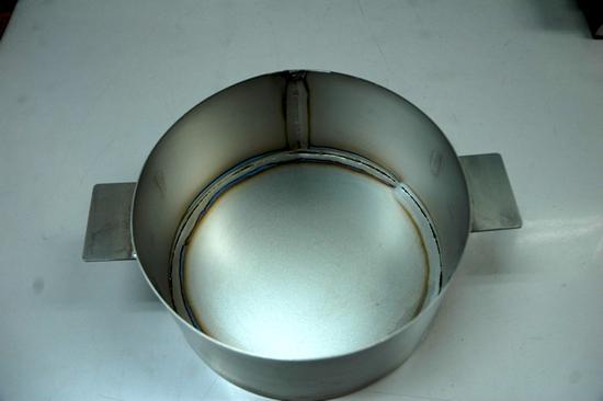 チタンお鍋