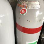 アーク溶接用シールドガス・アルゴン+水素入りで溶接スピードアップによるひずみ低減策!