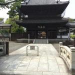 泉岳寺に参拝