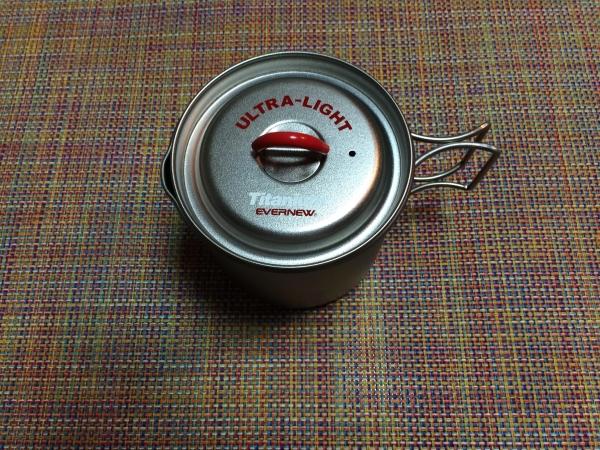 チタンマグカップ2