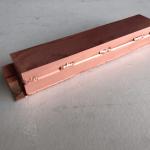 無酸素銅溶接のしかた(厚物と薄板)