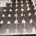チタンプレート溶接のコツ