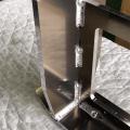 アルミ溶接技術(ブラケット)