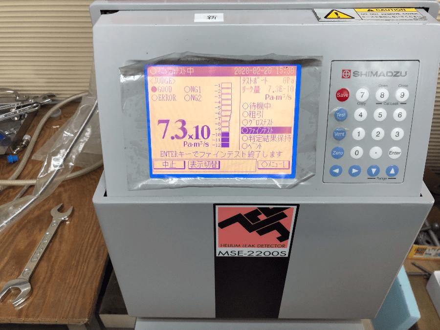 無酸素銅溶接の法則(厚物と薄板)