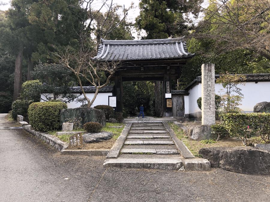 デヴィッド・ボウイが愛した正伝護国禅寺