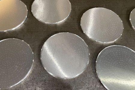 アルミ薄物溶接のコツ