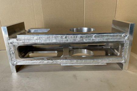 エキスパートによるアルミ厚物溶接のコツ