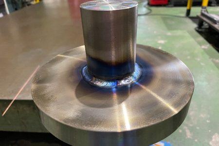 S45C溶接の原理原則
